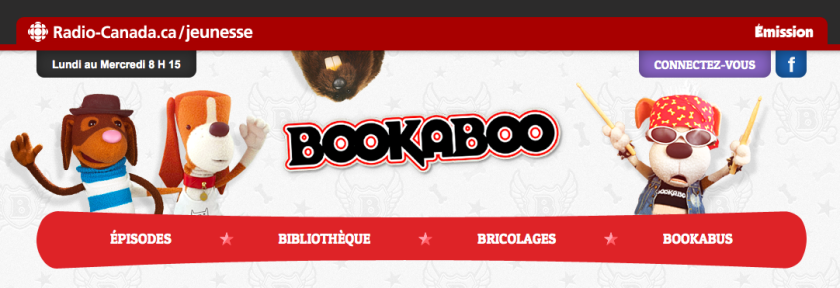 BOOKABOOscreenshot