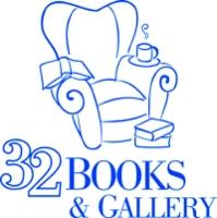 32 Books & Gallery, Edgemont Village