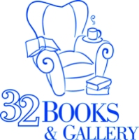 32 Books & Gallery, Edgemont Village