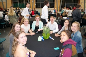 CPF Grade 12 French Immersion Graduation Breakfast